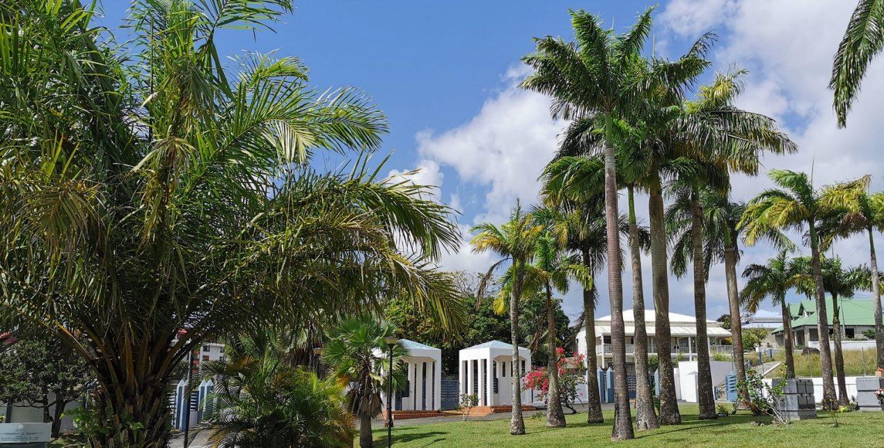 Accueil des familles - Crématorium de la Martinique - La Société des Crématoriums de France