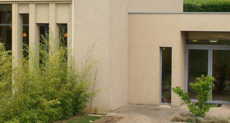 Crematorium du Val d'Oise - La Societe des Crematoriums de France