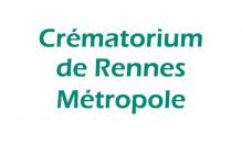 Logo Crématorium de Rennes Métropole