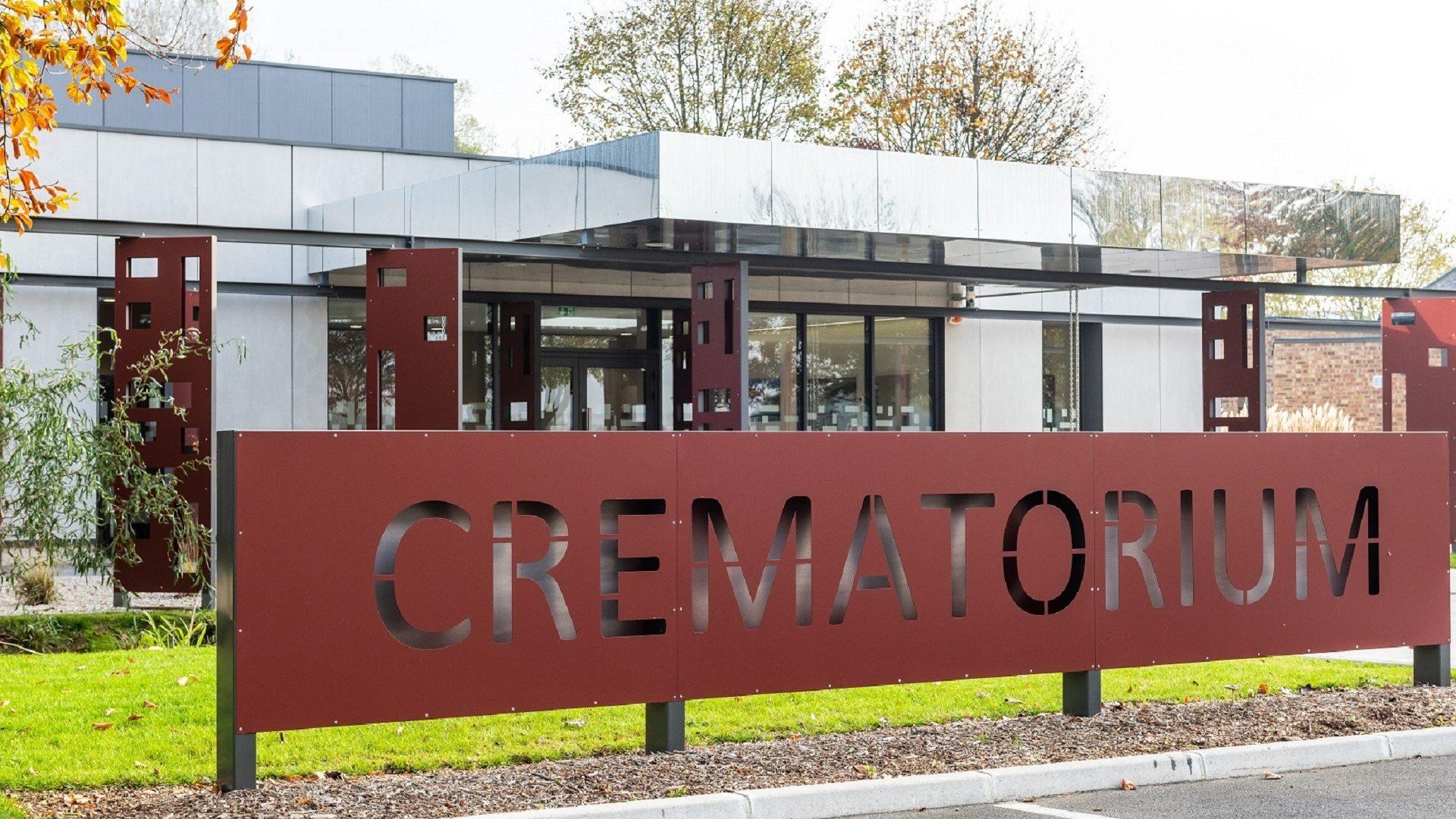 Photo Crématorium Hénin-Beaumont- La Société des Crématoriums de France
